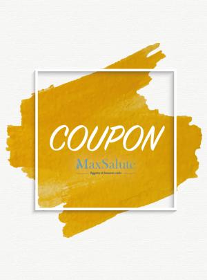 coupon maxsalute