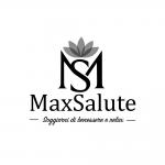 maxsalute logo bw 2